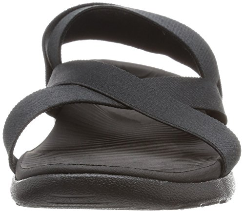 Mujer Sandalias black Sandal Deportivas Black Roshe para Negro W Anthracite Nike One qyABSA0