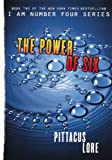 The Power of Six, Pittacus Lore, 060626289X