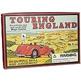 Touring England