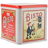 Bisto For All Meat Dishes Storage Tin