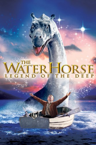 Water Horse - 1