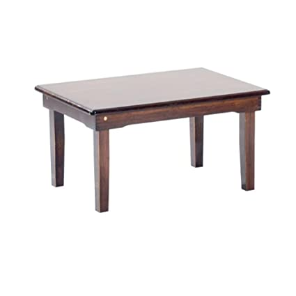 Superb Amazon Com Living Room Furniture Desk Portable Bamboo Creativecarmelina Interior Chair Design Creativecarmelinacom