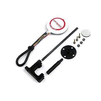 Amazon com : Mini M8N GPS Module IST8310 Electronic Compass
