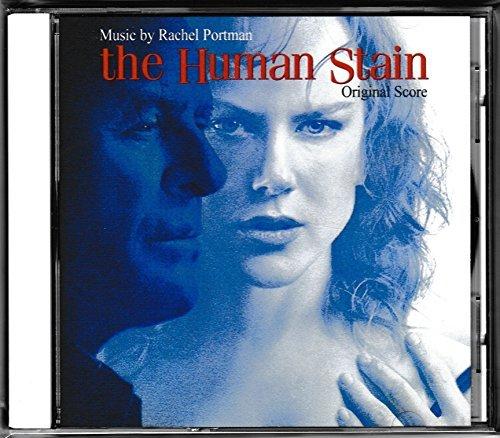 The Human Stain by O.S.T.(Rachel Portman) (2004-05-26)