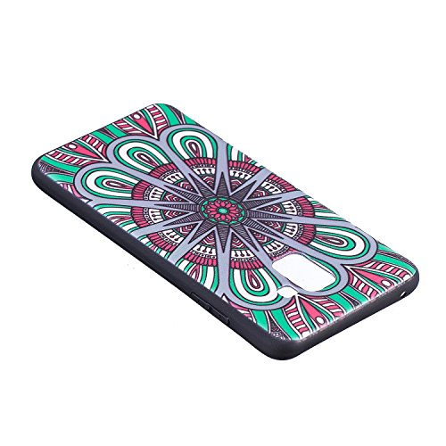 Ultra Gel Plus Slim Choc Galaxy Souple Etui Mandala Coque Housse Silicone 2018 panda Fine A8 Herbests Mince Case Anti Bumper Tpu Soft Flexible En zwqPW