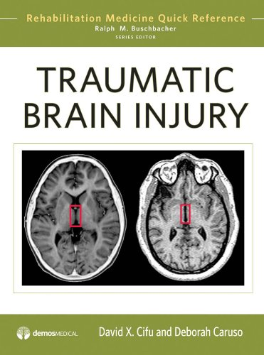 an analysis of the basic brain physiology and techniques of rehabilitation of traumatic brain injury Traumatic brain injury (tbi)  neuroscientific techniques  chapter 219 normal anatomy and physiology of the brain.