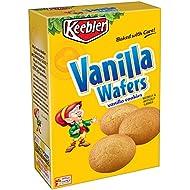Keebler Vanilla Wafers, 12 oz