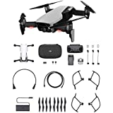 DJI Mavic Air (Arctic White) CP.PT.00000138.0