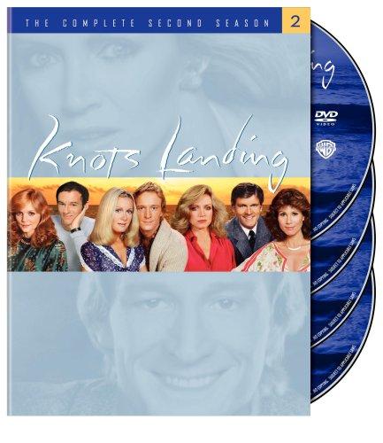 Knots Landing: Season 2
