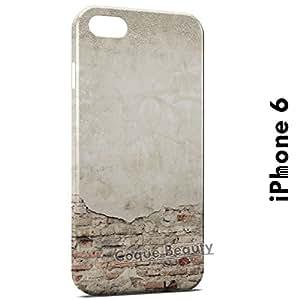 Carcasa Funda iPhone 6 Old Wall Protectora Case Cover