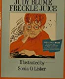 img - for Freckle Juice (Invitations to literacy) book / textbook / text book