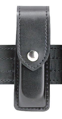 Safariland Single Mag Pouch Plain Black Hs M&p 45 - 76-419-2HS by Safariland ()