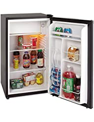Avanti 3.3 Cu. Ft. Refrigerator with Chiller Compartment