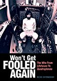 Won't Get Fooled Again: The Who from Lifehouse to Quadrophenia (Genuine Jawbone Books)