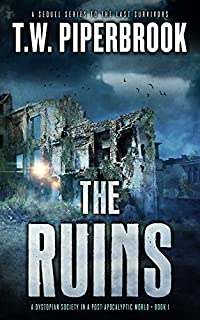 The Ruins by T.W. Piperbrook ebook deal