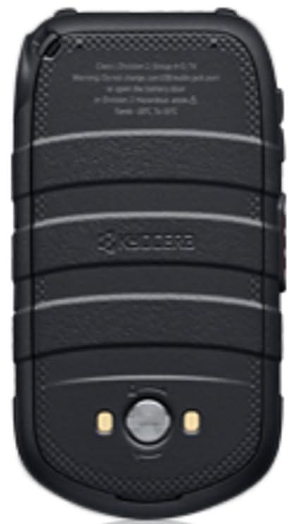 Kyocera DuraXE 4G LTE Rugged Mobile Flip-phone Unlocked for GSM Networks