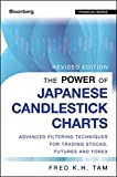 The Power of Japanese Candlestick Charts: Advanced Filtering Techniques for Trading Stocks, Futures and Forex (Wiley Trading)