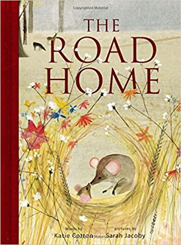 Image result for the road home by katie cotton and sarah jacoby