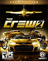 The Crew 2 - Gold Edition [Online Game Code]