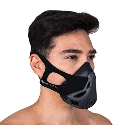 Face Mask For Exercise - 3