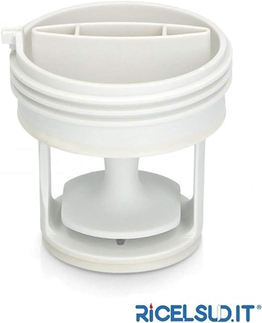 Filtro Bomba para lavadora Zerowatt Candy con filtro Hoover CD ...