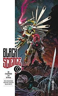 Black Science, tome 1 par Rick Remender