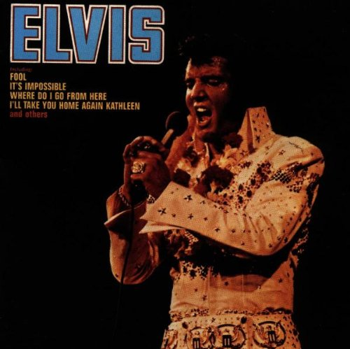 Elvis (The Fool Album) ()