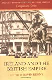 Ireland and the British Empire, , 0199251843