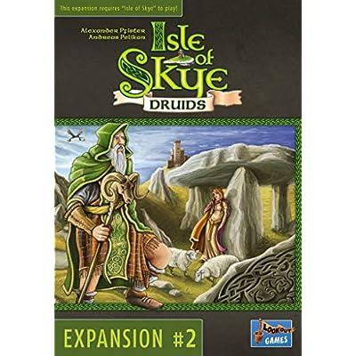 Isle Skye: Druids: Toys & Games