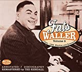 Fats Waller Volume 3