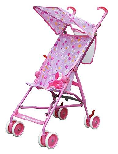 Bebelove Usa Lightweight Stroller - 4