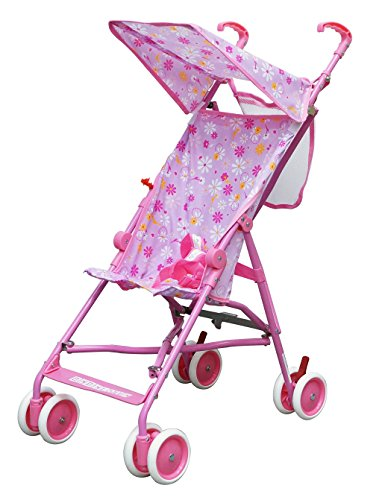 Bebelove Single Umbrella Stroller - 3