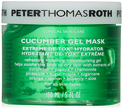 Peter Thomas Roth Cucumber Gel Mask 5.0 fl. oz.