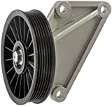 Dorman 34187 HELP! Air Conditioning Bypass Pulley