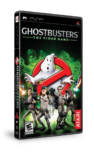 Ghostbusters: The Video Game by Atari