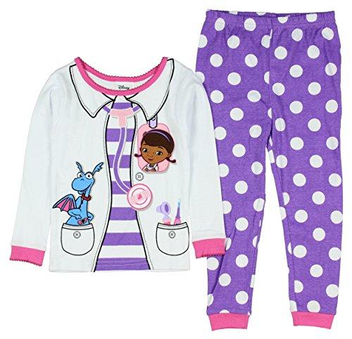Disney McStuffins Girls Check up Pajama