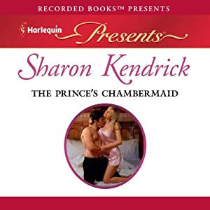 The Prince's Chambermaid Hörbuch