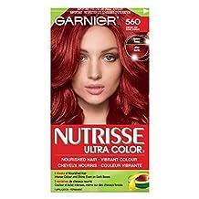 Garnier Nutrisse Ultra Color 560 Vibrant Red