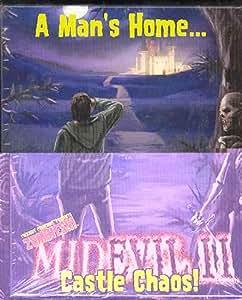Zombies!!! Midevil 2 Castle Chaos
