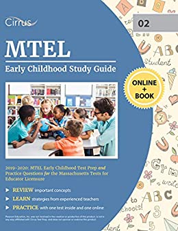 early childhood mtel
