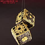 HELLRAISER III: HELL ON EARTH Lament Configuration Fuzzy Dice