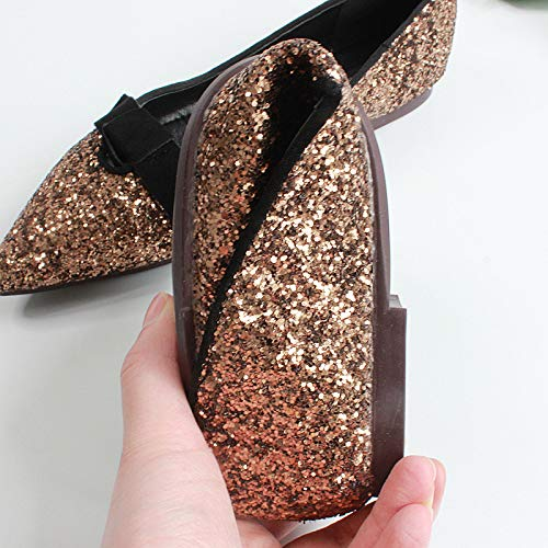 da da donna donna scarpe singole lavoro comode black incinta bassa sposa scarpe basse scarpe da scarpe FLYRCX Punta scarpe da scarpe 6nZ7Bgf