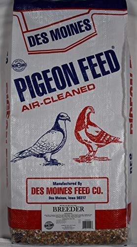 Breeder Pigeon Mix (15%) 20 lbs ()