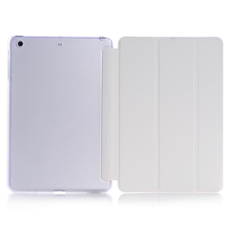 【メーカー包装済】 OYTRO 薄型マグネット4つ折りフォリオスタンド スマートタブレットケースカバー iPad iPad 2/3/4ケースタブレットアクセサリー, For OOSF031458_2_W* iPad iPad 2/3/4, OOSF031458_2_W* For iPad 2/3/4 ホワイト B07PZ7JG43, 井筒屋古書店:2043b07c --- a0267596.xsph.ru