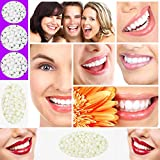 Temporary Teeth Repair Kit, Moldable False