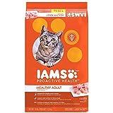 #7: Iams Dry Cat Food 10178714 Dry Cat Food, 16.0 lb