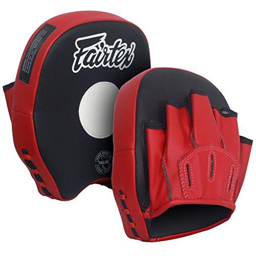 Fairtex FMV14 Short Focus Mitts by Fairtex