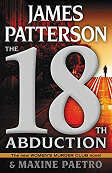 18th Abduction Womens Murder Club ebook
