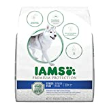 IAMS Premium Protection Senior Plus Dry Dog Food 10.6 Pounds (Discontinued by Manufacturer) Review