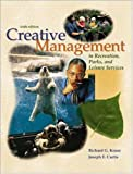 img - for Creative Management In Recreation, Parks and Leisure Services with PowerWeb: Health & Human Performance book / textbook / text book